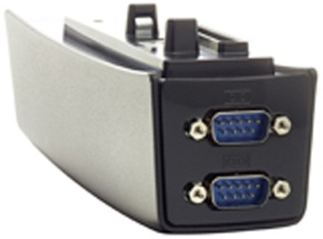 Thin Client IGEL Connectivity Foot 1 for IZ3/UD3 series (incl. 2x serial port & antitheft USB port)