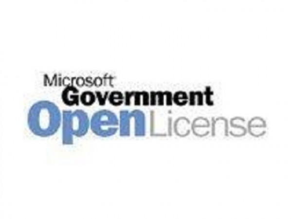 Microsoft Windows Server 2019 - 1 UCAL - OPEN Government