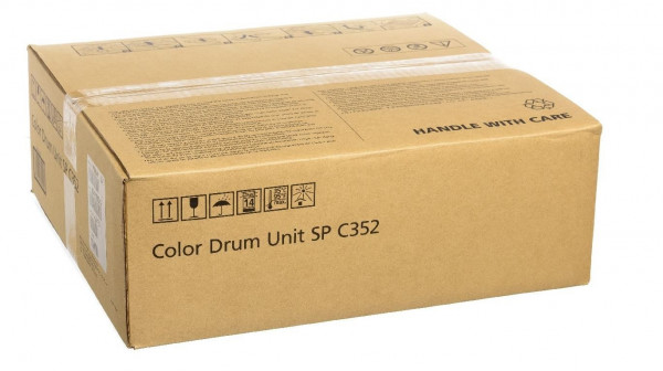 Ricoh Color Drum Unit SP C352 /361SNW/361SFNW/C360DNW