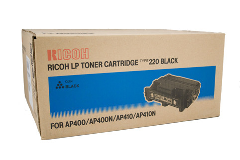 Ricoh All-in-One Unit Schwarz 4100NL 7,5k