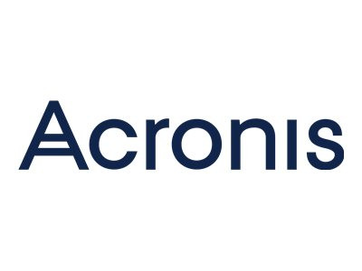 Acronis Backup Advanced Virtual Host (V. 12.5 ) ESD - Competitive -Upgrade-Lizenz - 1 Jahr Advantag