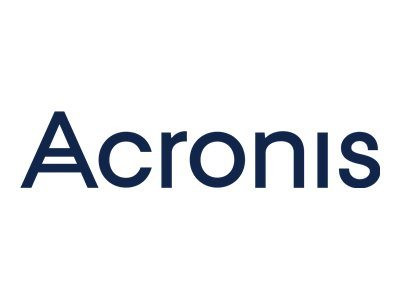 Acronis Disk Director 12.5 - 1 PC - BOX